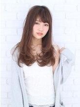 アーク ヘアー ローグ 新田辺店(Arc hair ROGUE)