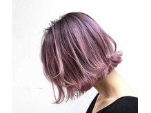 ヘアーサロンボニータス(Hair Salon Bonitas)