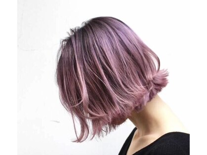 ヘアーサロンボニータス(Hair Salon Bonitas)の写真