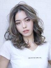 アルマヘア(Alma hair)