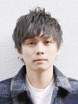 アブアイロス(LOSS)【stylist/shogo】ソフトマッシュ