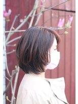 頭皮がピリピリ、ココアールのカラーをお試しください♪