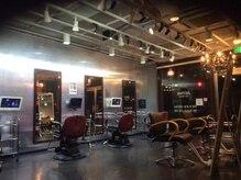 アクティブヘアステージ(ACTIVE Hair Stage)の雰囲気(店内はアットホームな空間となっております☆)