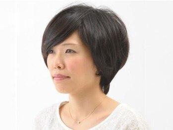 ヘアサロン ハリコット(Hair Salon Haricot)の写真/【新導入◇前処理Tr《オラプレックス》で感動のツヤ髪に♪】繰り返すカラーはケアしながら綺麗に染める♪