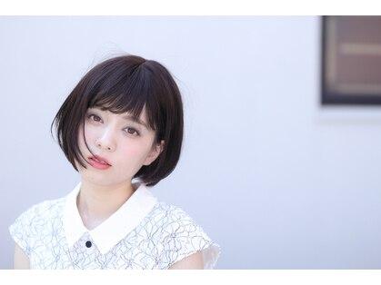リヒトヘアー 守山店(Licht hair)の写真