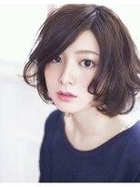 クッキー ヘアーアンドメイク(COOKIE Hair&Make)【COOKIE】アンティークボブ