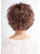 ヘア グルーミング ヴィンテージ(hair grooming Vintage)まっちゃん
