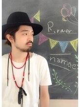 アールローバーバイエイチ(R.rover by H)生江 真司