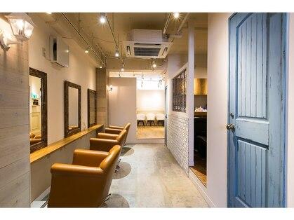 アルーシェ 新宿店(Alushe)の写真