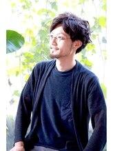 ティースタイル(hair salon t-style)松尾 正太