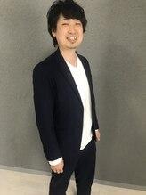 ヘアーデザイン ビークラフト(hair design be.CRAFT)飯田 孝典