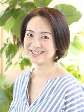 ニチニチ(nichi nichi)グレージュブラウン&ナチュラルショート