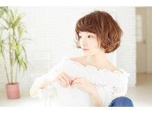 ガロウ みたけ店 (hair studio garou)