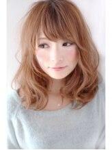 ルーツヘアーデザイン(Root hair design)シフォンボブ