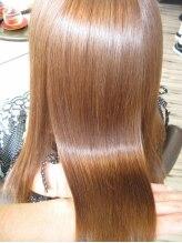 ジェンティーレ ヘアデザイン みつわ台店(Gentile Hair Design)【高濃度ミネラル使用】KIRARAカラートリートメント