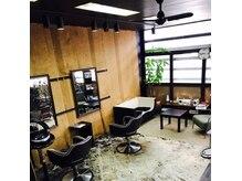 ベッチ BECCI ヘアーショップ hair shop