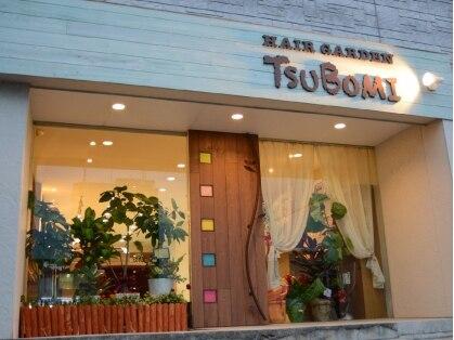 ツボミ(TSUBOMI)の写真