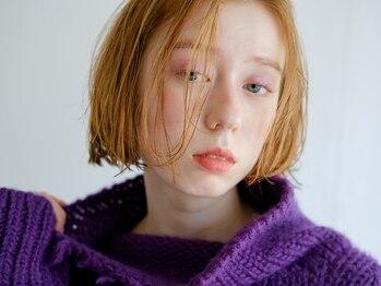 ラリュー(L'Allure)の写真/イルミナカラー導入店【L'Allure】ファッションや雰囲気にトレンドを取り入れた似合わせカラーをご提案☆
