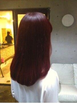 ナイン 麻布十番(NINE)NINE treatment&color 1 03-6804-5499