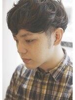 ヘアーデコ グラント(hair deco Grant)The Day