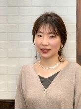 ムード 金沢文庫 hairdesign&clinic mu;d江口 那々子