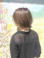 フラワーズ(FLOWERS)FLOWERS☆シフォンベージュ☆093-952-8005