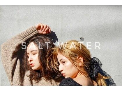 ソルトウォーター(SALT WATER)の写真