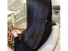 リープリング ヘアーデザイン(Liebling HAIR DESIGN)の雰囲気(髪質改善・美髪効果に期待◎)