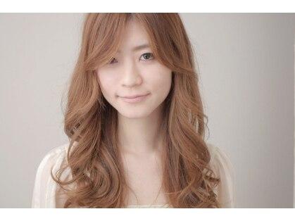 アレッタ ヘア(ALEttA hair)の写真