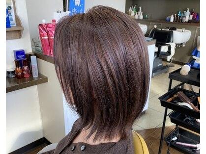 HAIR SHOP R 【ヘアショップ アール】