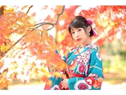 夢京都 祇園店の写真