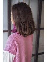 リタへアーズ(RITA Hairs)[RITA Hairs]サロンスタイルxワンカールボブxインナーカラー♪