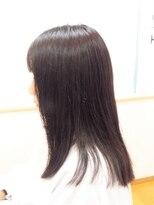 ビューティーサロン グレイス(Beauty Salon GRACE)ツヤ髪柔らかストレート