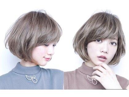 キレイ (KIREI)の写真