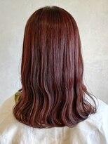 ベルビアンカ(Belle BIANCA)Belle BIANCA ピンクカラー 暖色カラー 春カラー by TOMOE