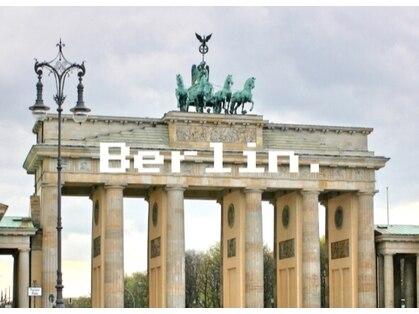 ベルリン(Berlin)の写真