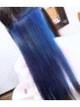 プラメーラ(PRAMEERA)ブルーカラー