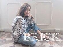 BRICK【ブリック】