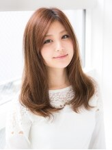 フローレス バイ ヘッドライト 川崎店(hair flores by HEADLIGHT)