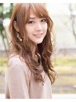 ミンクス ハラジュク(MINX harajuku)【MINX】大人可愛い愛されウエーブ☆