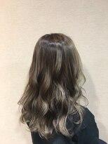 ブルックリンヘアー(BROOKLYN HAIR)ワンランク上のおしゃれカジュアルスタイル