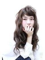 パーフェクトビューティーイチリュウ(perfect beauty ichiryu)アンニュイカール