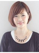 モッズヘア 自由が丘店(mod's hair)【モッズヘア自由が丘】MILA 2013S/S