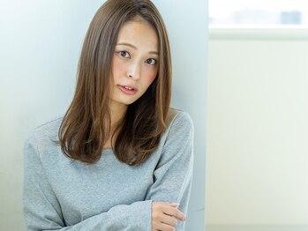 アルターリアン(aL ter LieN)の写真/業界トップクラスで人気の【TOKIOトリートメント】で髪質改善!内側から柔らかく、しなやかな髪に♪【千葉】