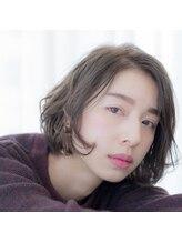ハマユミバ(HAMAYUMIBA beauty salon)ミディアム