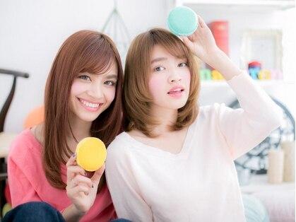 マカロン 会津若松店(macaron)の写真