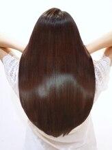 アース 米沢店(HAIR&MAKE EARTH)