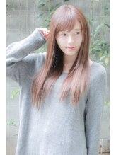 ヘアーメイク リアン 新田辺店(Hair Make REAN)