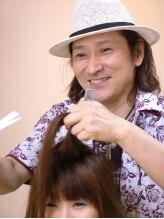 ヘアースペース ムーン(Hair Space MOON)ナガセ セイスケ