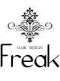 フリーク ヘアデザイン(FREAK hair design)/ FREAK hair design
